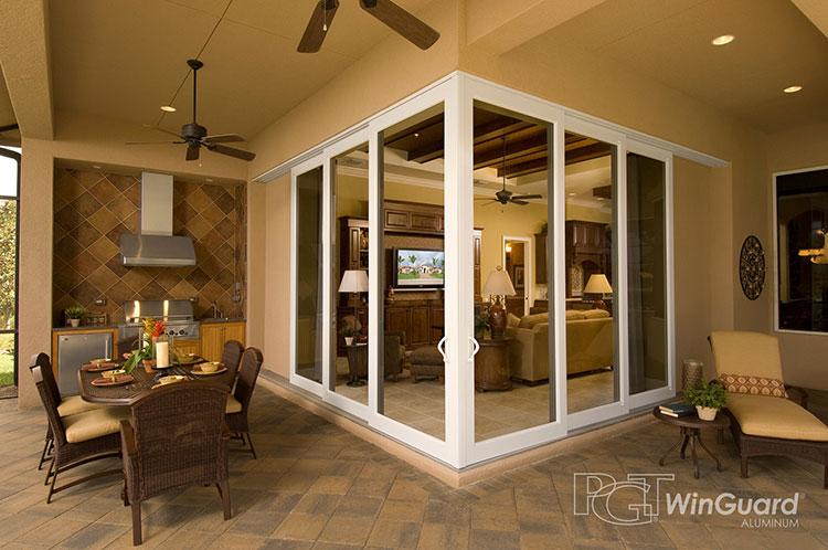 Patio Doors Installation And Repair Carrollwood Window